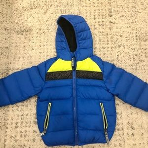 Hawke and Co. toddler jacket